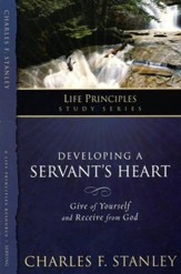 Developing a Servant's Heart - Slightly Imperfect