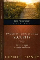 Understanding Eternal Security - Slightly Imperfect