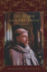 The Hawk and the Dove Trilogy, 3 Volumes in 1