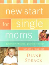 New Start for Single Moms: Dynamic in Influence . . . Practical in Design
