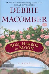 Rose Harbor in Bloom, Rose Harbor Series #1