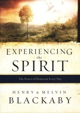 Experiencing the Spirit: The Power of Pentecost Every Day - Slightly Imperfect