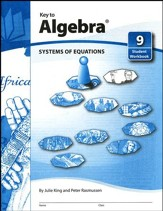 Key To Algebra, Book #9