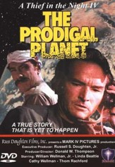 The Prodigal Planet, DVD