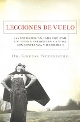 Lecciones de Vuelo (Flying Lessons) - eBook