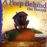 Lamplighter Theatre: A Peep Behind the Scenes Audio CDs