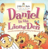 Daniel in the Lions' Den on CD-ROM