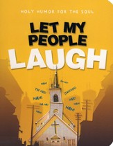Let My People Laugh - eBook
