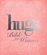 NKJV Hugs Bible for Women