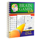 Brain Games Kids # 1