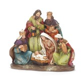 Holy Family with Wise Men Figure