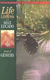 Book of Genesis Life Lessons Inspirational Series - Slightly Imperfect