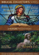 Biblical Women & Biblical Adam and Eve