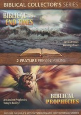 Biblical End Times & Biblical Prophecies