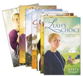 Pleasant Valley Series, Vols 1-7