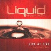 Live at Five Participant's Guide - eBook