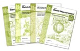 Key to Metric Measurement, Books 1-4