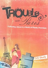 The Trouble with Paris DVD