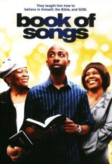 Book of Songs, DVD