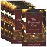 The Promised One 10-Pack (A 10-week Bible Study): Seeing Jesus in Genesis