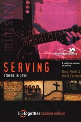 Serving Others in Love Purpose Driven Life Series