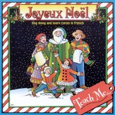 Teach Me...Joyeux Noel CD