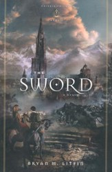 The Sword (Redesign): A Novel