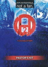H20: A Journey of Faith (Pastor's Kit DVD)