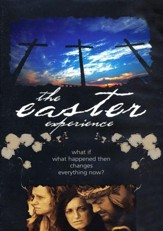 The Easter Experience, DVD
