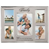 Family, Collage Photo Frame