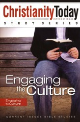 Engaging the Culture