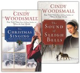 Cindy Woodsmall Christmas Collection, 2 Books