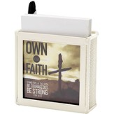 Own Your Faith Quik Notes