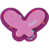 Believe, Butterfly Magnetic Sticky Notes