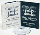 Comparison Trap DVD Study & Devotional