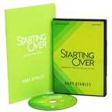 Starting Over DVD & Study Guide