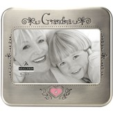Grandma Photo Frame with Heart