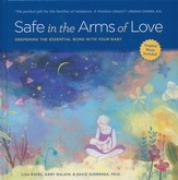 Safe in the Arms of Love with Music CD