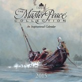 2015 Masterpiece Wall Calendar