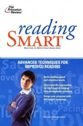 Reading Smart: Advanced Techniques for Improved Reading