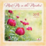 2015 Meet Me In The Meadow Wall Calendar