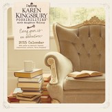 2015 Karen Kingsbury, Possibilities Wall Calendar