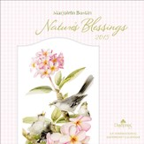 2015 Natures Blessing Wall Calendar