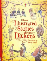 Illustrated Stories from Dickens, Revised Edition