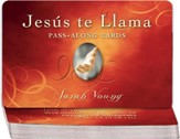 Jesus Calling Pass Along Cards, Spanish