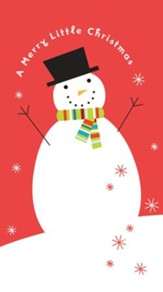 A Merry Little Christmas Cards, Box of 16