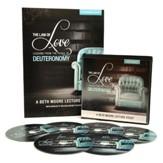 The Law of Love DVD Curriculum