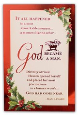 God Had Come Near Cards, Box of 18
