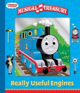 Thomas & Friends Musical Treasury: Really Useful Engines