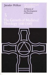 The Growth of Medieval Theology (600-1300), Christian Tradition, #3